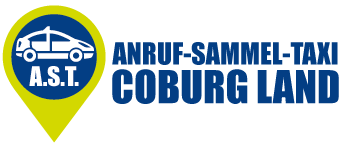Anruf-Sammel-Taxi Coburg Land